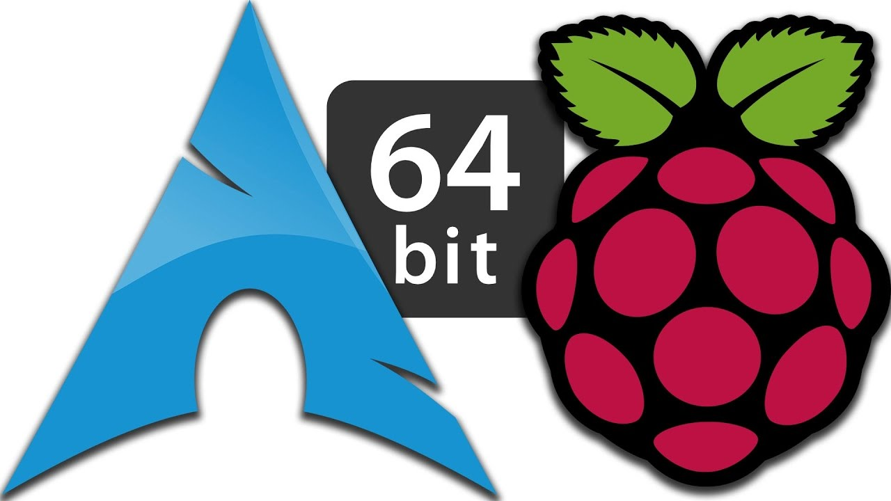 arch linux raspberry pi tutorial