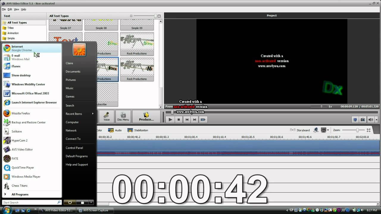 videopad video editor tutorial in hindi