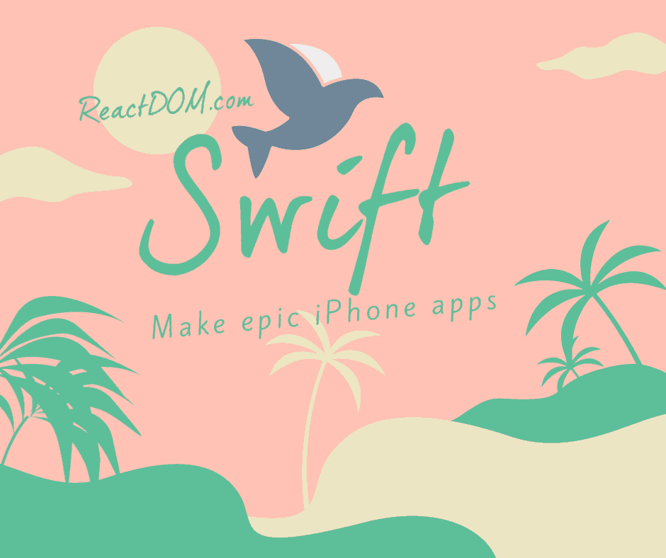 swift 4 game tutorial