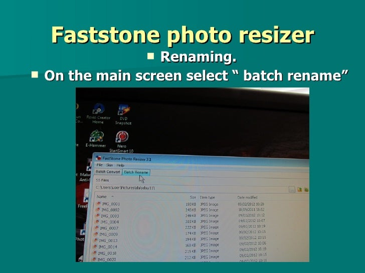 faststone photo resizer tutorial