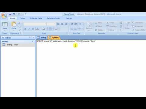 sql tutorial video download