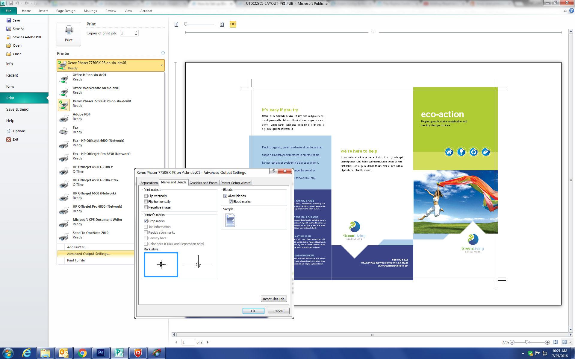 microsoft publisher 2007 tutorial pdf