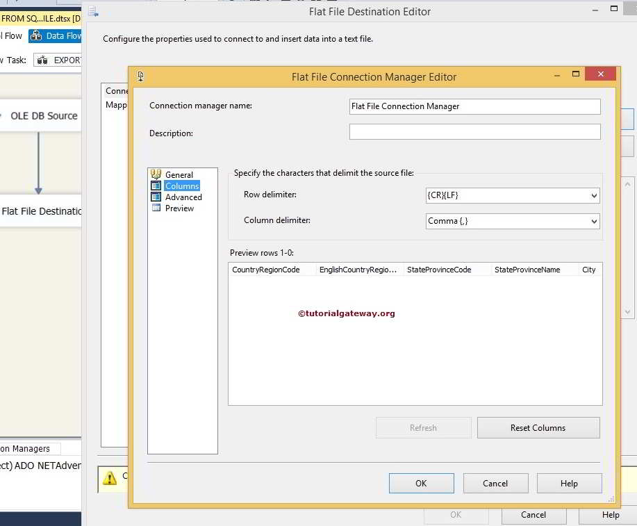 sql server 2012 ssis tutorial