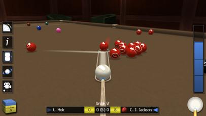 snooker spin shots tutorial