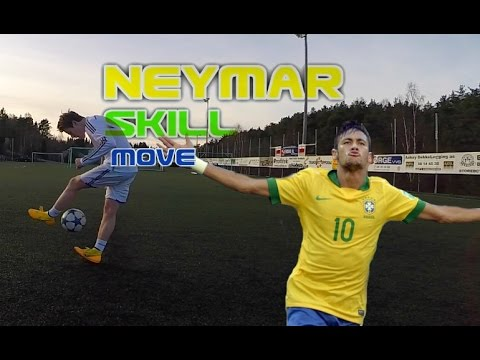 soccer skill moves tutorial