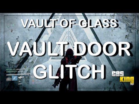 vault of glass tutorial