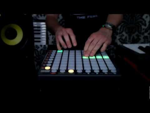 novation launchpad s tutorial