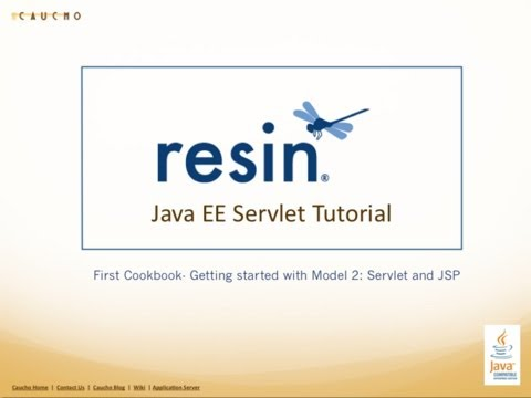 java ee servlet tutorial