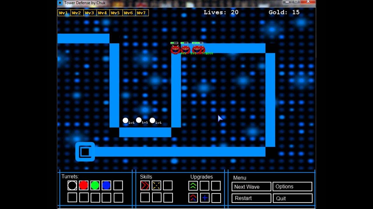 java game coding tutorial