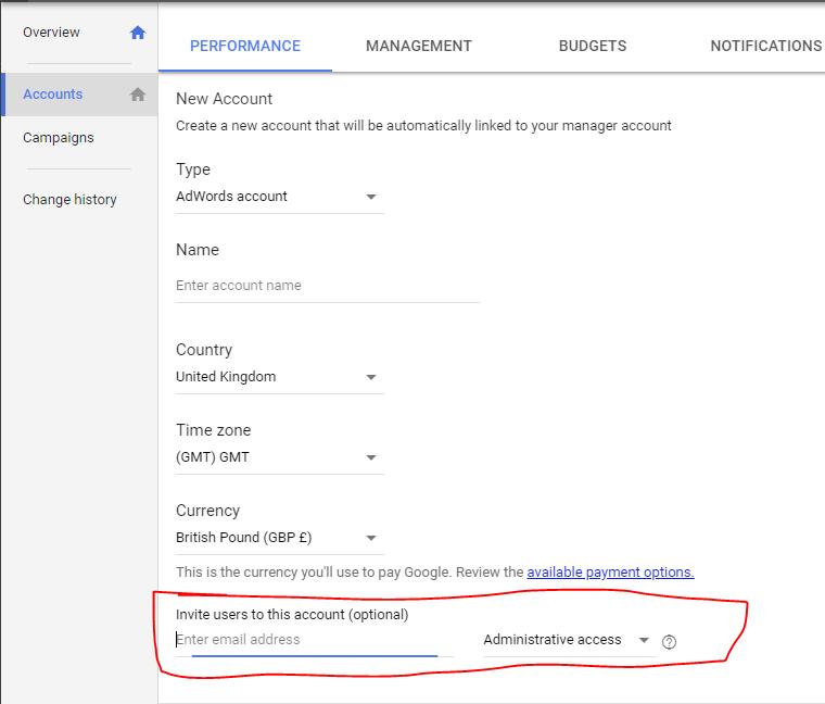 python adwords api tutorial