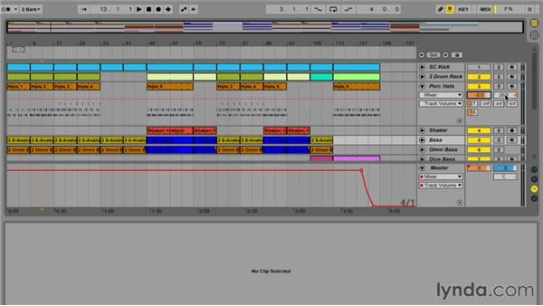 ableton 9 tutorial videos