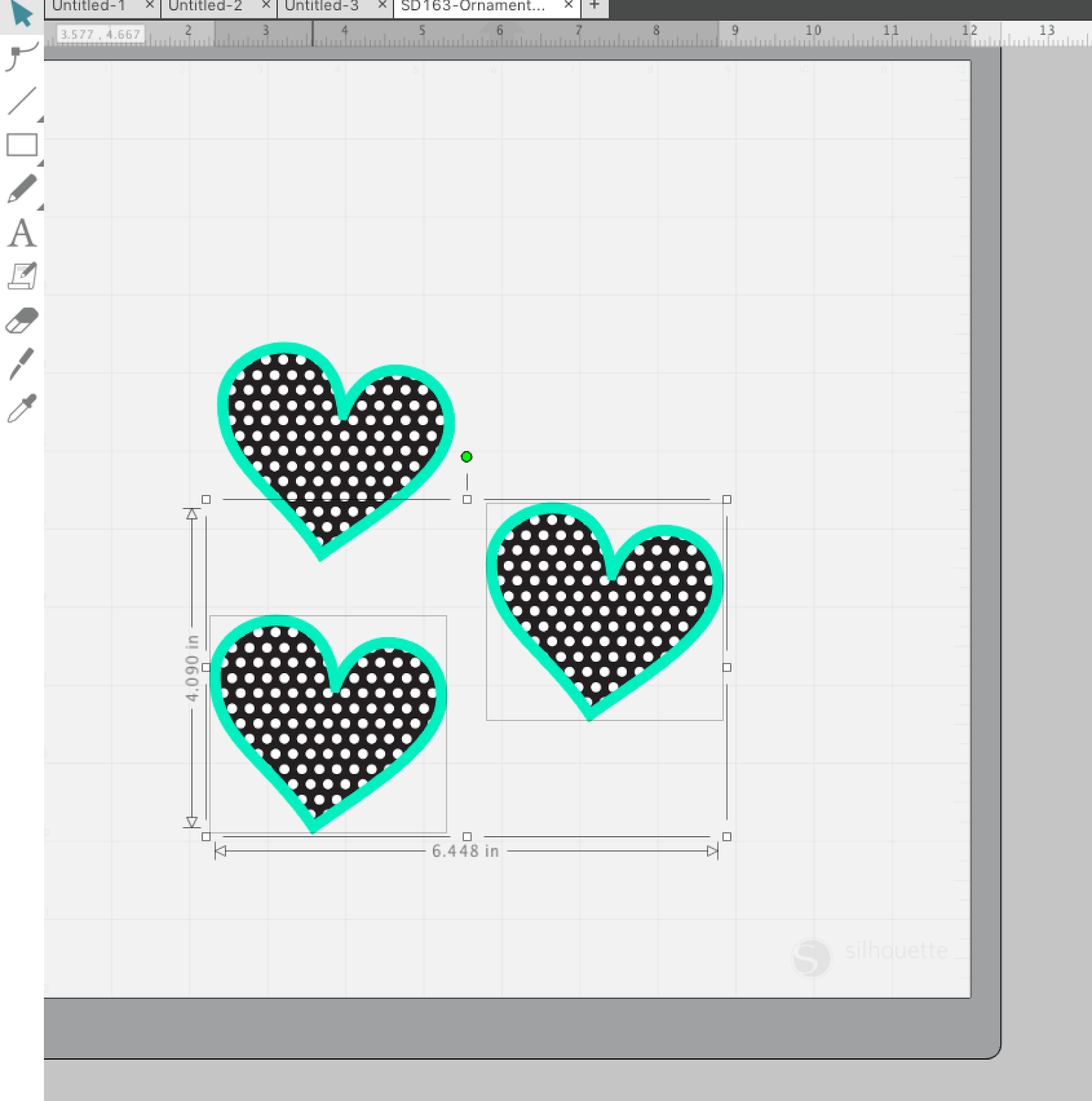 shape of you tutorial