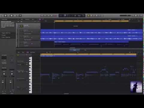 logic pro x tutorial youtube
