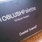 coastal scents palette tutorial