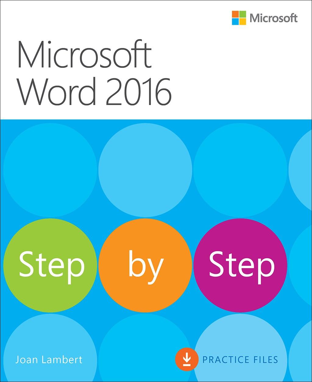 microsoft word 2016 tutorial pdf