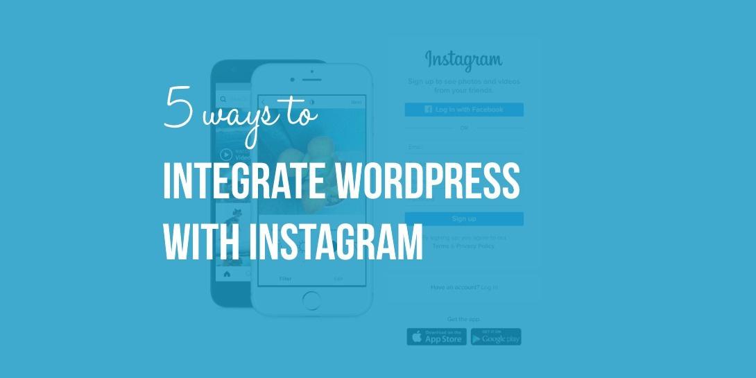 instagram integration ios tutorial
