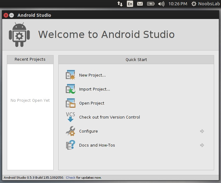 intellij idea android tutorial