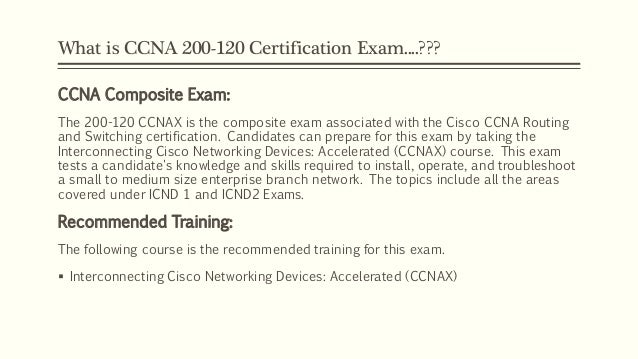 ccna 200 120 tutorial