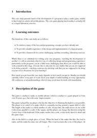 the java tutorial pdf