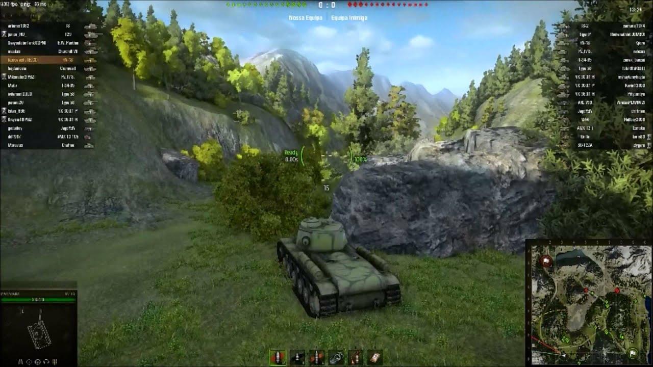 world of tanks tutorial videos