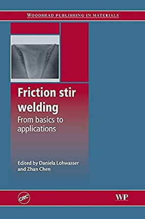 abaqus friction stir welding tutorial
