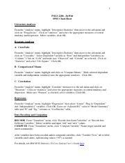 spss tutorial descriptive statistics