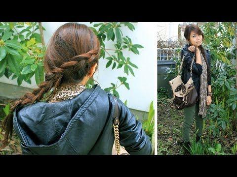 katniss everdeen braid tutorial