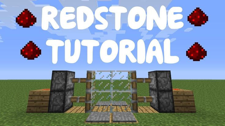 best redstone creations tutorial