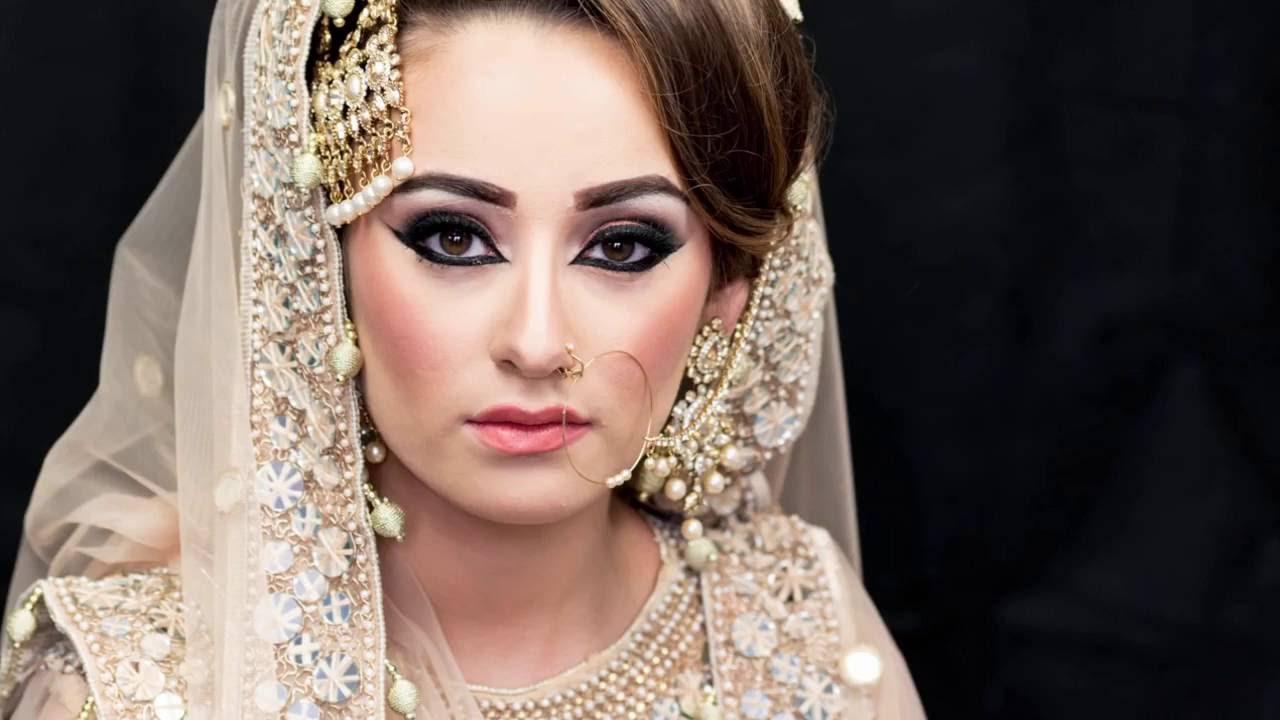 asian wedding makeup tutorial