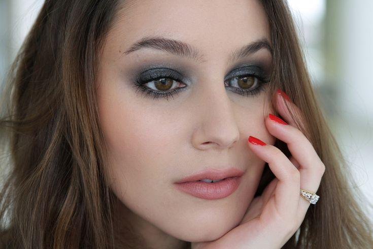 tom ford makeup tutorial