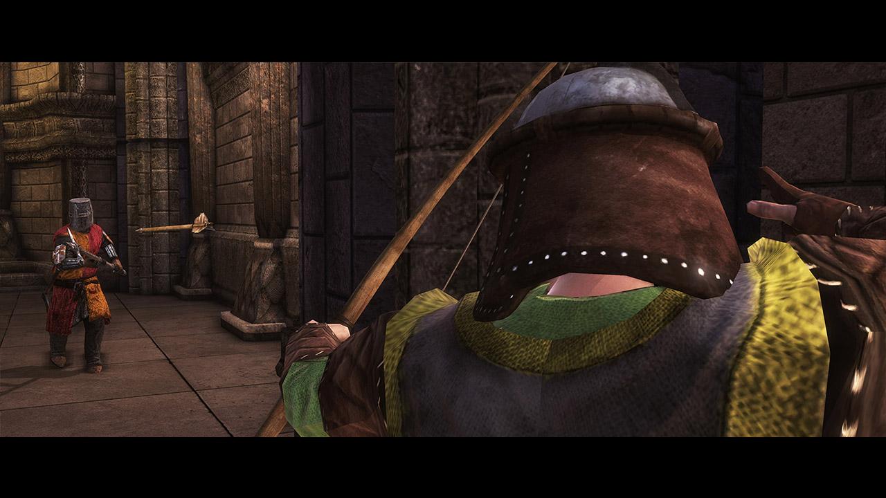 chivalry medieval warfare tutorial