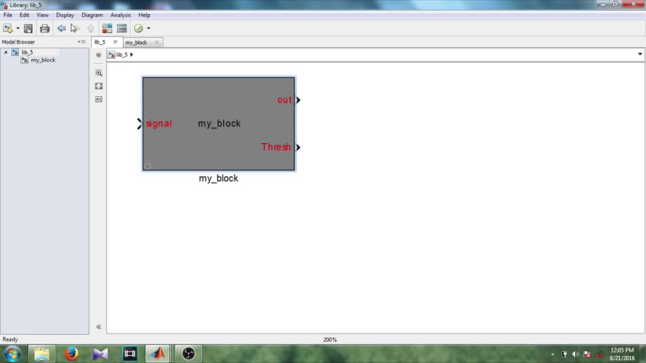 simulink tutorial for beginners