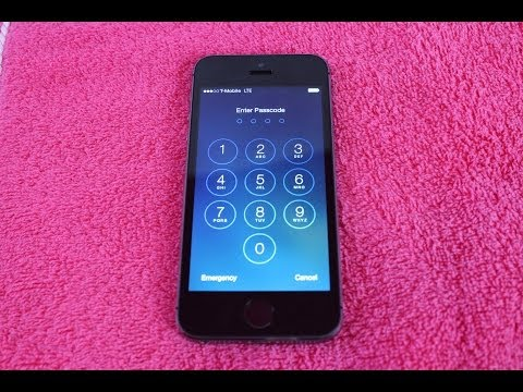 youtube iphone 5c tutorial