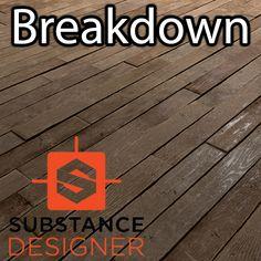 substance designer tutorial gumroad