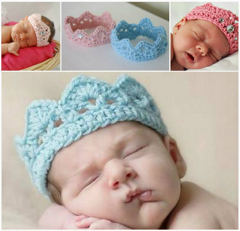 crochet boy hat tutorial