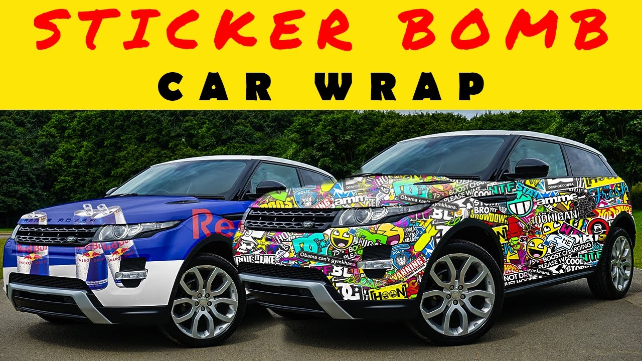 vehicle wrap photoshop tutorial