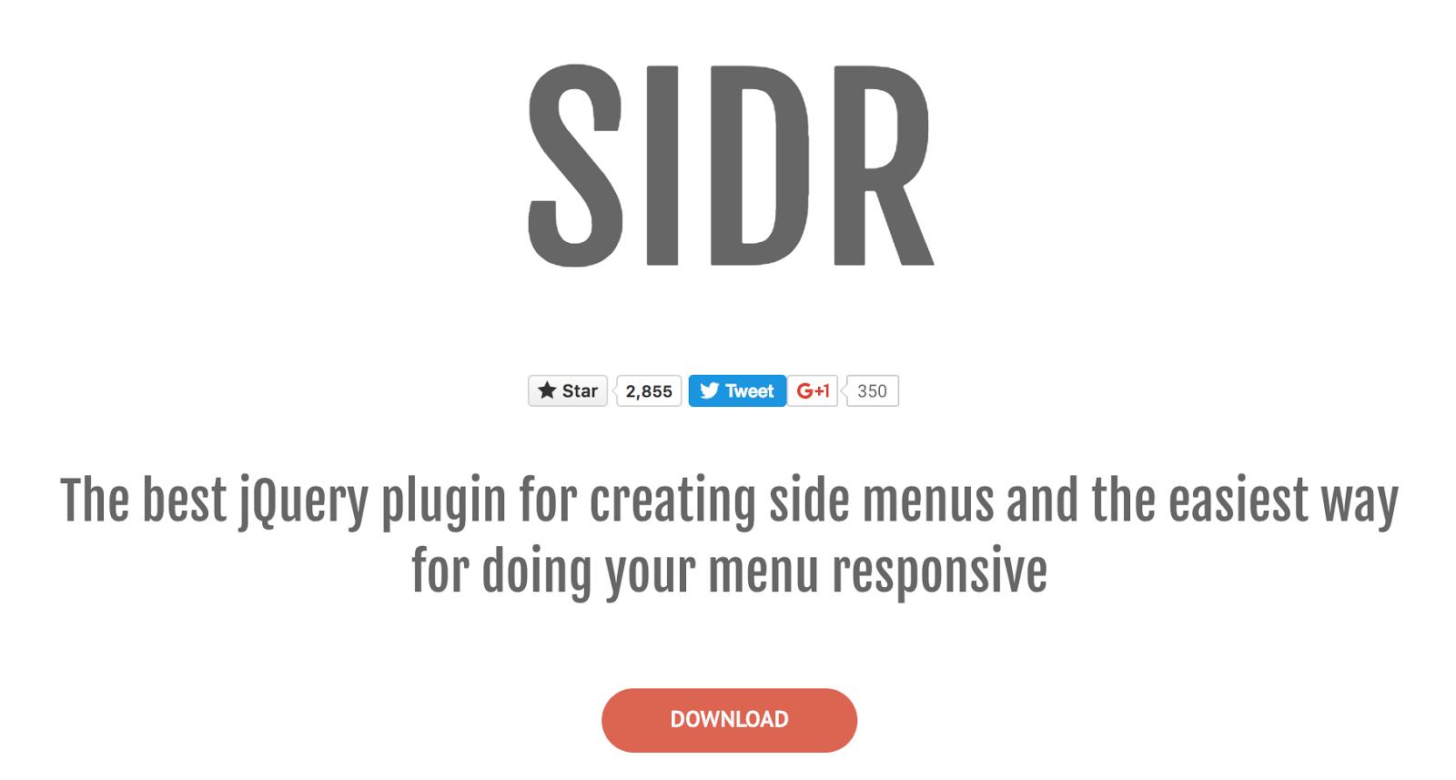 responsive menu jquery tutorial