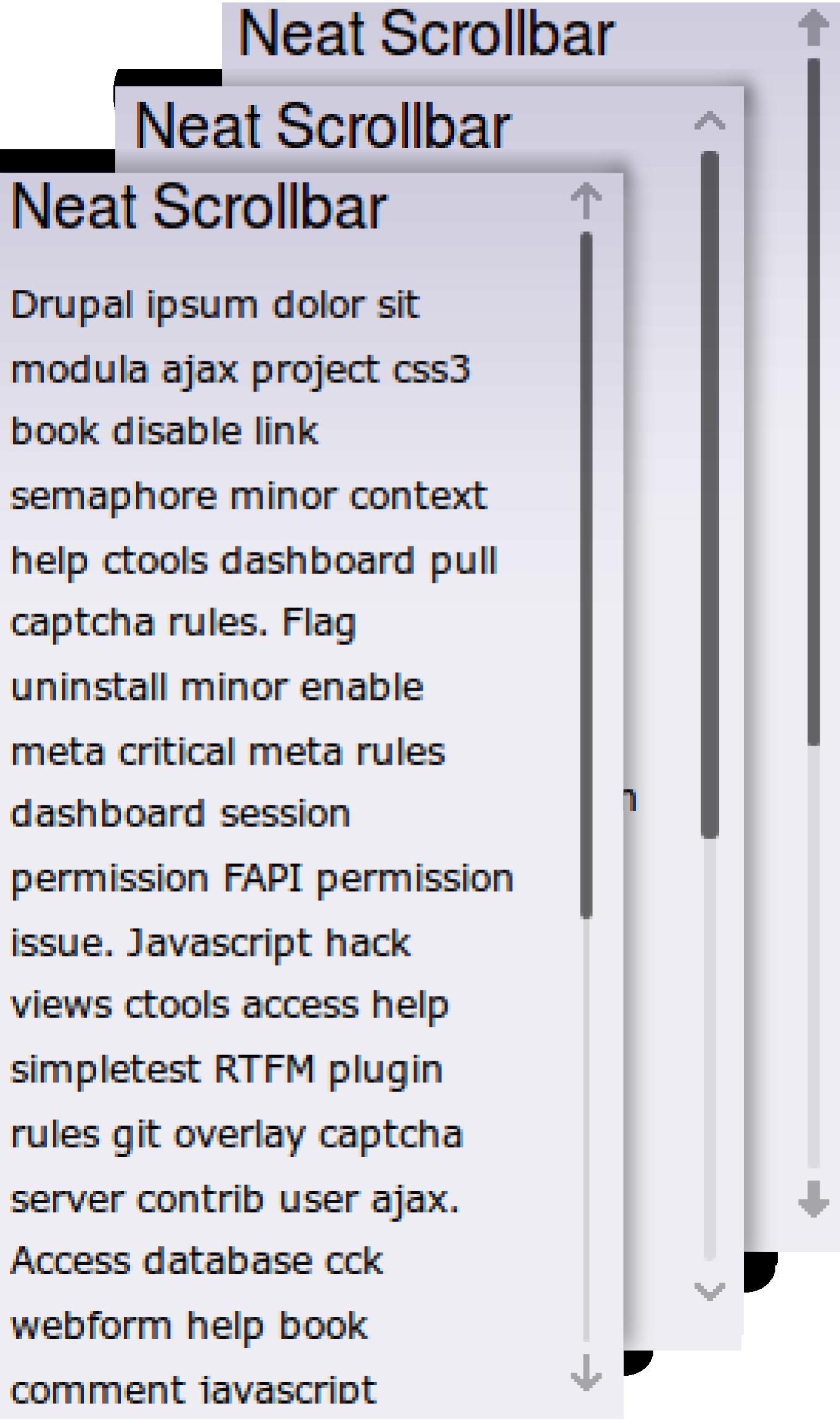 drupal 7 create custom module tutorial