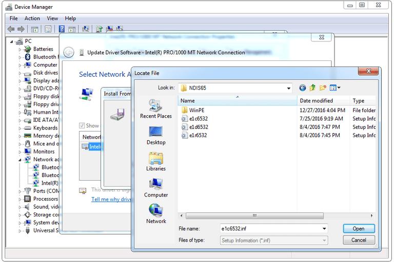 windows file management tutorial