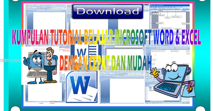 microsoft excel tutorial download