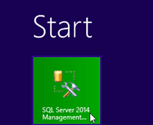 sql server management studio tutorial pdf