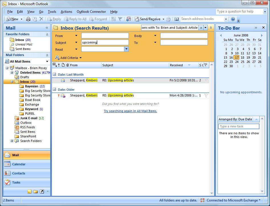 microsoft outlook 2010 tutorial for beginners