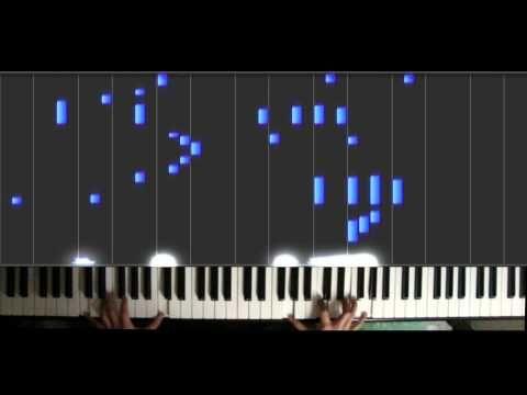 twilight theme song piano tutorial