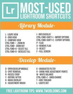 photoshop lightroom tutorial pdf