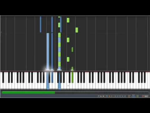 moonlight sonata tutorial slow