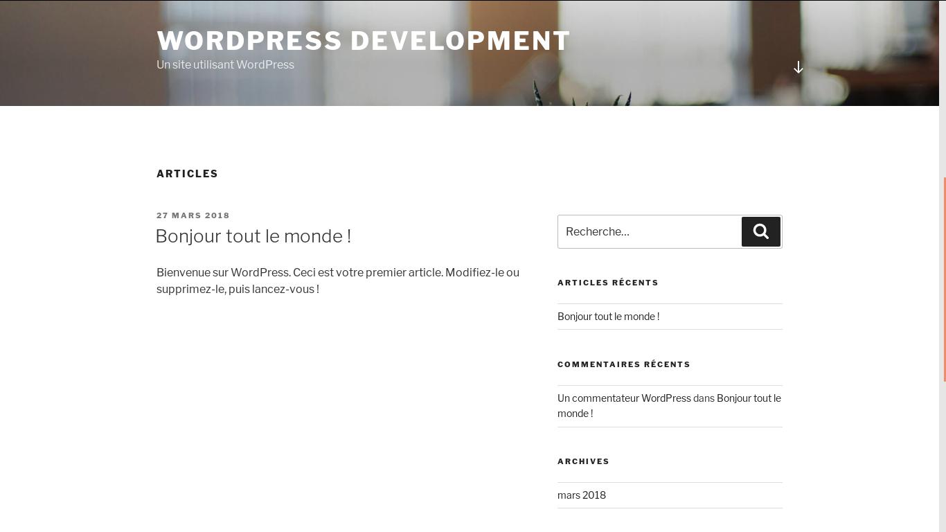 cms wordpress tutorial pdf
