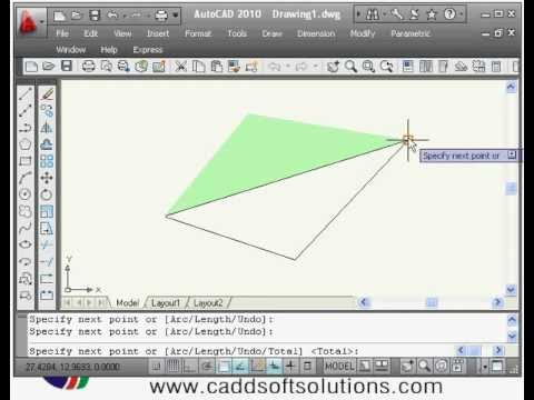 autocad 2011 tutorial for beginners