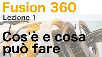 fusion 360 youtube tutorial