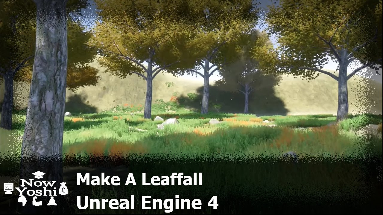 unreal engine pdf tutorial