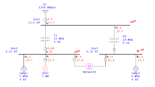 electrical single line diagram tutorial